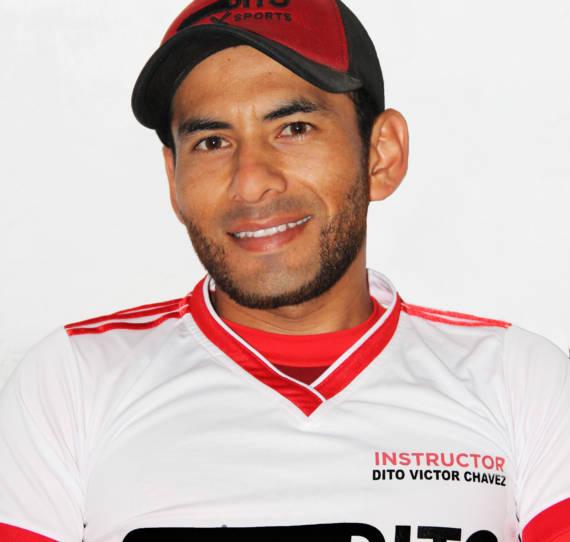 Dito Victor Chávez