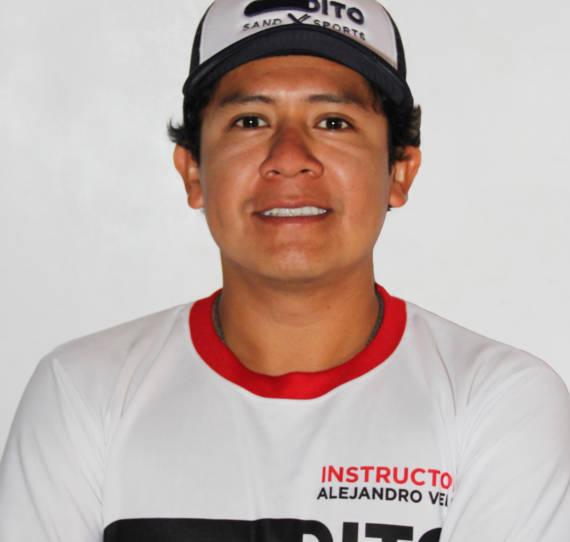 Alejandro Veliz